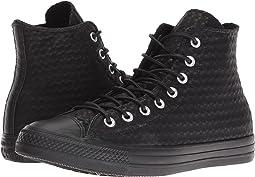Chuck Taylor® All Star® Craft Leather Hi