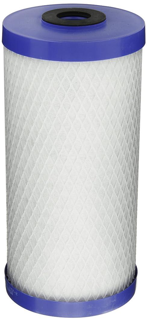 Pentek EP-BB Carbon Block Filter Cartridge, 9-3/4