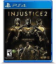 WB Games Injustice 2: Legendary Edition - Playstation 4