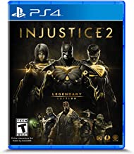 Best justice league game for ps4 Reviews