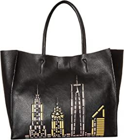 Bets in the City Tote