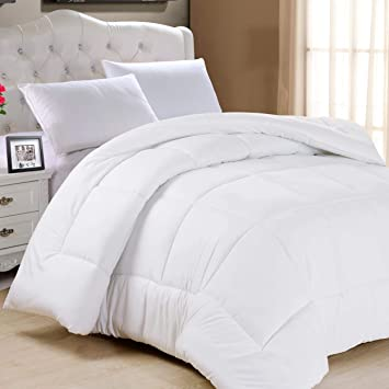 New Luxury Hotel Quality Duck Feather /& Down 4.5 Tog Duvet Quilt All UK Sizes