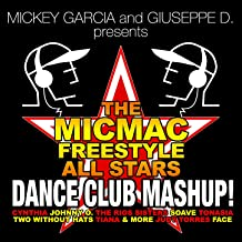 Dance Club Mashup! (feat. Cynthia, Johnny O, The Rios Sisters, Soave, Tonasia, Two Without Hats, Judy Torres, Tiana, Face)