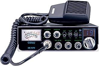 Galaxy DX-979 40 Channel AM/SSB Mobile CB Radio