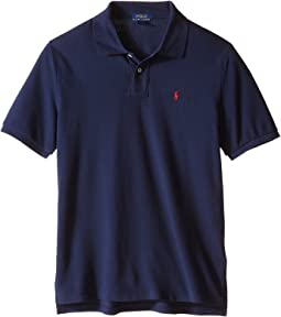 Polo Ralph Lauren Kids - Basic Mesh Polo (Big Kids)