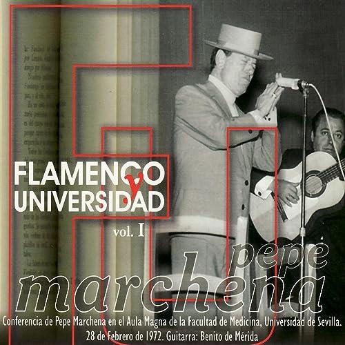 Flamenco y Universidad Vol. 1