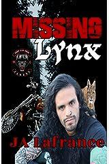 Missing Lynx: A Shifter/MC Club Romance Kindle Edition