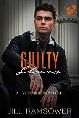 Guilty Stars: A Five Families Novelette (The Five Families) Kindle Edition