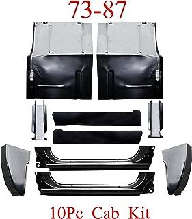 MrTailLight 73 87 Chevy & GMC Truck 10Pc Cab Repair Kit