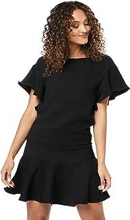 Cooper St Women's Sienna Frill Sleeve Dress