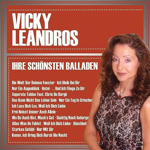 Lieb ich das download free vicky leben leandros Karaoke Ich