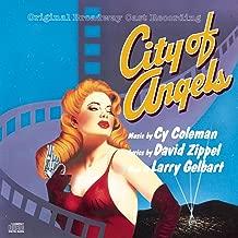 City of Angels (Original Broadway Cast Recording)