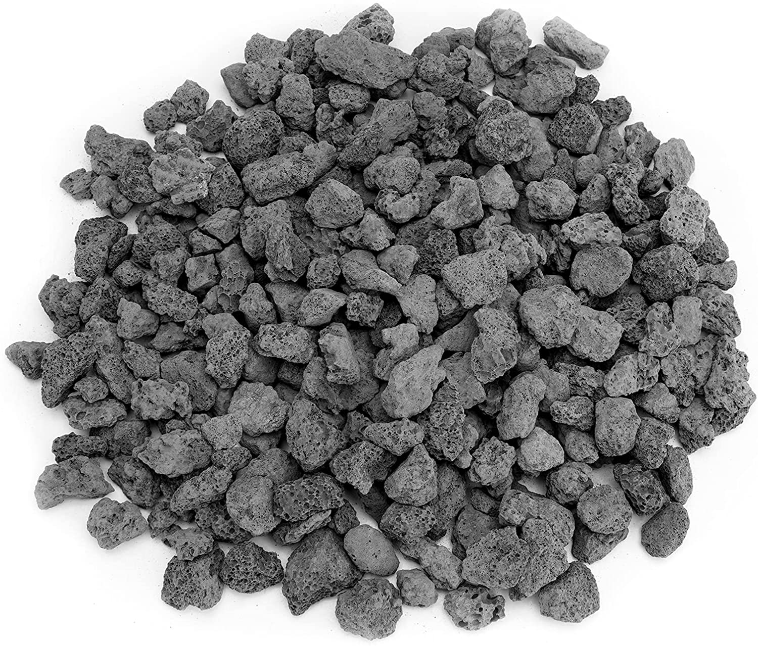 Stanbroil 10 Purchase Pounds Lava Rock Ranking TOP20 Pits Bowls Granules for Fire