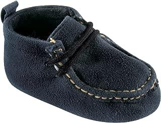 Boy's Faux Suede Boot (Infant)