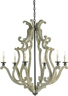 durand chandelier