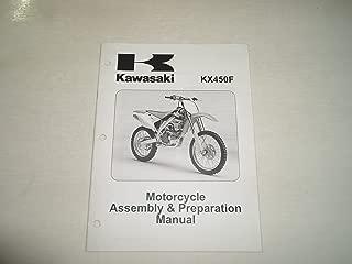 Best kawasaki kx450f motorcycles Reviews