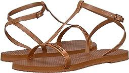 You Belize Flip Flops