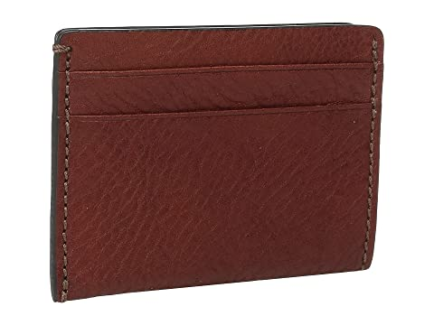 Outlet For Nice Outlet Very Cheap Bosca Washed Collection - Weekend Wallet Cognac R5rvySAIn4