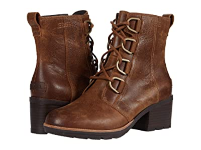 SOREL Cate Lace (Velvet Tan) Women