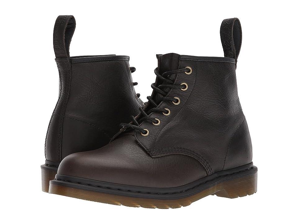 dca392bfaaa1 Dr. Martens 101 Harvest (Black Harvest) Boots