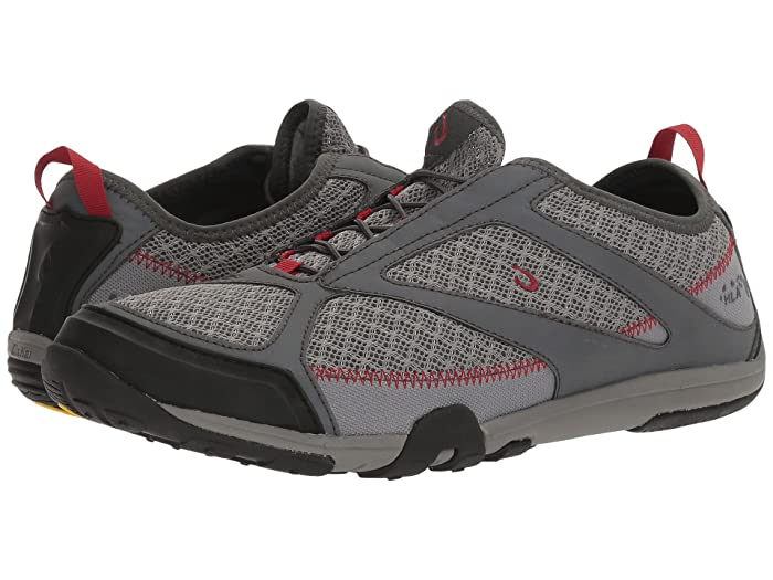 'Eleu Trainer Grey/Dark Shadow