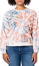 Desigual SWEAT_DYE MANDALA dames Sweater