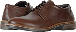 Toffee Brown Leather