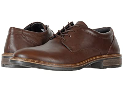Naot Wisdom (Toffee Brown Leather) Men