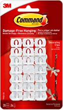 Commando Decoreren Clips Clear 20 stuks Decoreren Clip 17026 1 Pack