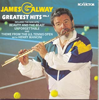 Greatest Hits, Vol. 2 James Galway
