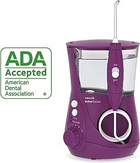 waterpik 洁碧 ADA Accepted WP-665 水瓶座系列冲牙器,兰花紫(需配合变压器适用)