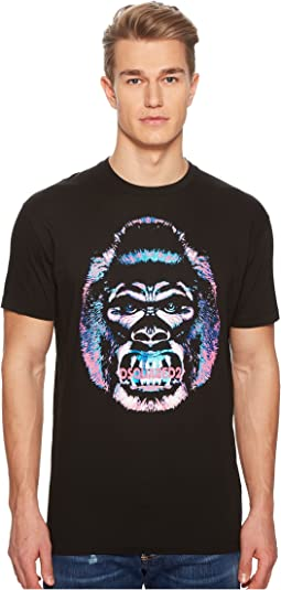 DSQUARED2 - Gorilla Dyed T-Shirt