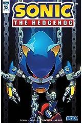 Sonic The Hedgehog (2018-) #12 Kindle Edition
