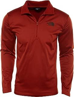 North Face Tech Glacier 1/4 Zip Pullover Jacket Mens Style: A2VG7-EKJ Size: M