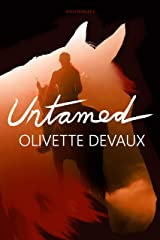 UNTAMED: Event #1 of Wild Horses Kindle Edition