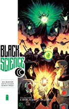 Black Science Premiere Vol. 3: A Brief Moment of Clarity (English Edition)