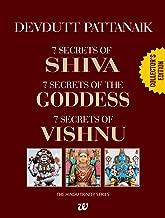 Devdutt Pattanaik: 7 Secrets Of Vishnu/Shiva/Goddess - Box Set