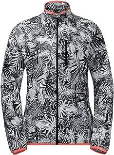Jack Wolfskin Women's Flyweight Jungle Jacket