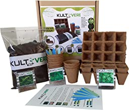 Amazon.es: kit jardineria
