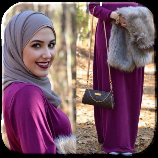 Muslimah Dresses Idea