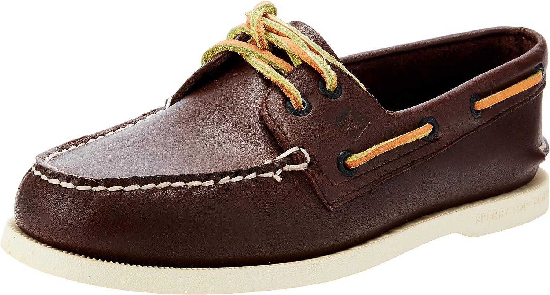 Sperry Men's Authentic Original 即日出荷 Boat Shoe モデル着用&注目アイテム 2-Eye