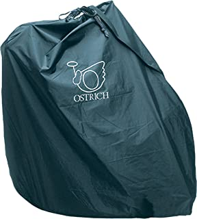 オーストリッチ(OSTRICH) 輪行袋 [L-100] 超軽量型 ブラック