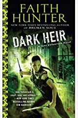 Dark Heir (Jane Yellowrock Book 9) Kindle Edition