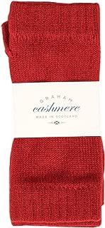 Graham Cashmere Women's Pure Cashmere Wristwarmers