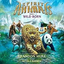spirit animals book 1 audiobook