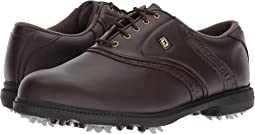 FootJoy - Originals Cleated Traditional Plain Toe Saddle