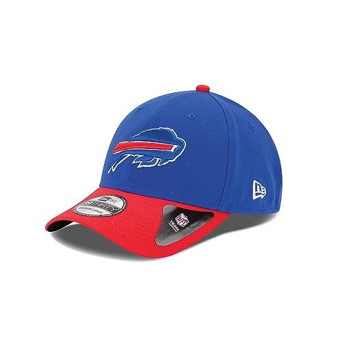 2d46f5596a801 New Era NFL Team Classic 39THIRTY Stretch Fit Cap