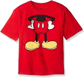 Boys' Mickey Headless Group T-Shirt