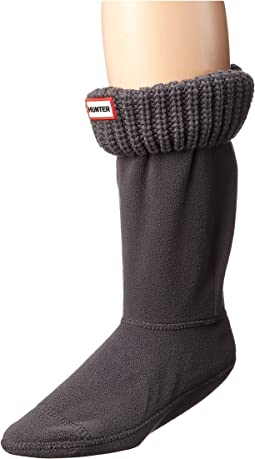 Half Cardigan Boot Sock - Short