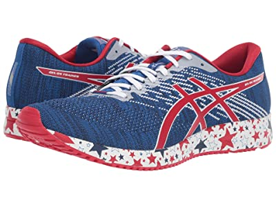 ASICS GEL-DS(r) Trainer 24 (Imperial/Speed Red) Men